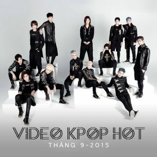 Video K-Pop Hot Tháng 9/2015 - Various  Artists