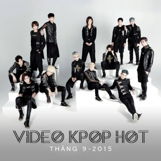 Video K-Pop Hot Tháng 9/2015 - Various  Artists