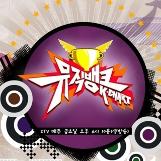 Music Bank Tháng 10/2015  - Various  Artists