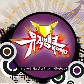 Music Bank Tháng 11/2015 - Various Artists