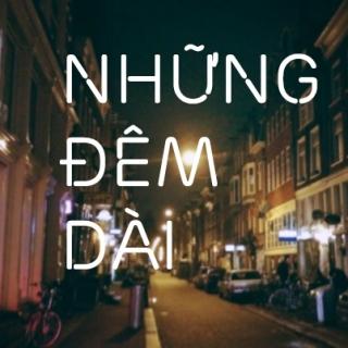 Những Đêm Dài - Various  Artists