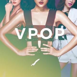 VPOP: Những Nữ Ca Sĩ Xinh Đẹp - Various Artists