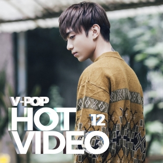 Video Hot VPOP Tháng 12/2016