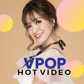 Video Hot VPOP Tháng 7/2017