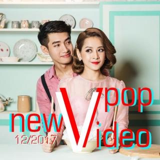Video Hot VPOP Tháng 12/2017