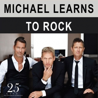 Michael Learns To Rock In Vietnam  - Michael Learns To Rock