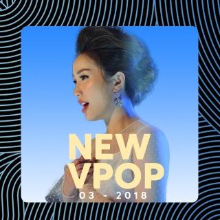 Video Hot VPOP Tháng 03/2018