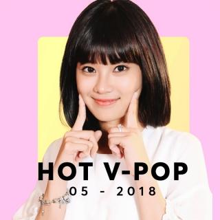 Video Hot VPOP Tháng 05/2018