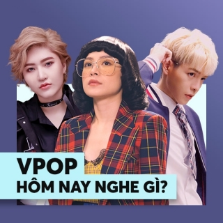 Video Hot VPOP Tháng 06/2018