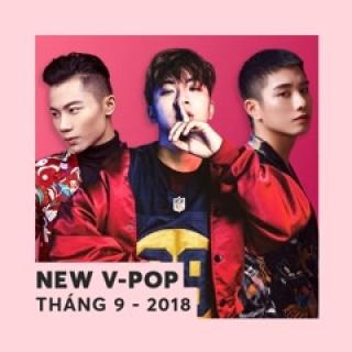 Video Hot VPOP Tháng 09/2018 - Various Artists