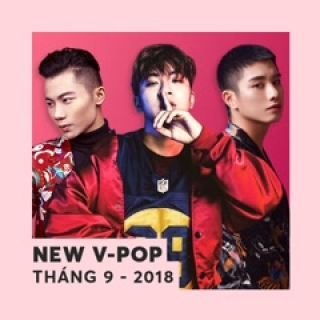 Video Hot VPOP Tháng 09/2018