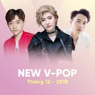 Video Hot VPOP Tháng 12/2018