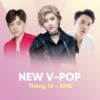 Video Hot VPOP Tháng 12/2018