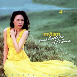 Melodies Of Time - Mỹ Tâm