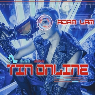 Tin Online (Single) - Adam Lâm
