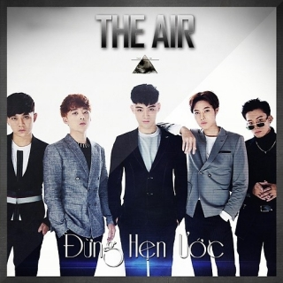 Đừng Hẹn Ước (Single) - The Air