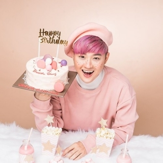 Happy Birthday 2U (Single) - Thanh Duy