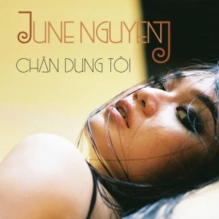 Chân Dung Tôi (Single) - June Nguyễn