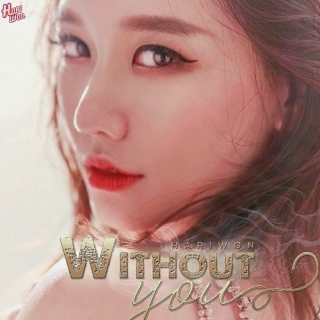 Without You (Single) - Hari Won