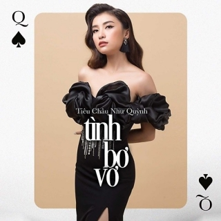 Tình Bơ Vơ (Single) - Tiêu Châu Như Quỳnh