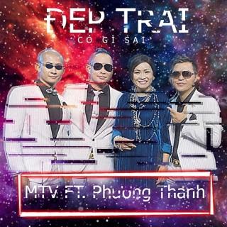 Đẹp Trai Có Gì Sai (Single) - MTV, Phương Thanh