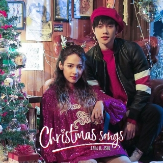 Mashup Christmas Songs (Single) - JSOLJinJu