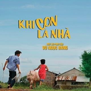 Khi Con Là Nhà (OST Khi Con Là Nhà) - Khắc ViệtHương Tràm