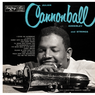 Julian Cannonball Adderley And - Cannonball Adderley