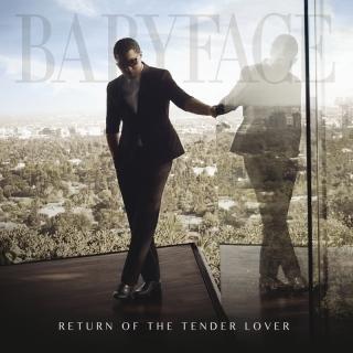 Return Of The Tender Lover - BabyfaceTiffany YoungChloe Flower
