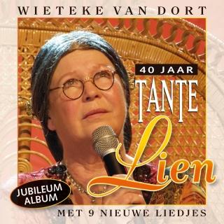 40 Jaar Tante Lien - Met 9 Nie - Wieteke Van Dort