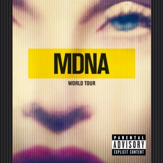 MDNA World Tour - Madonna