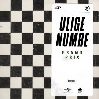 Grand Prix - Ulige Numre