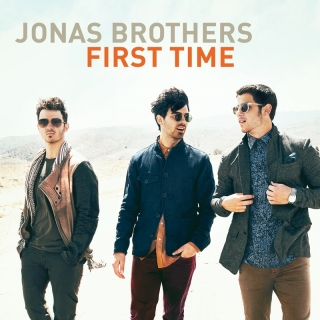 First Time - Jonas Brothers