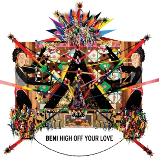 High Off Your Love - Beni