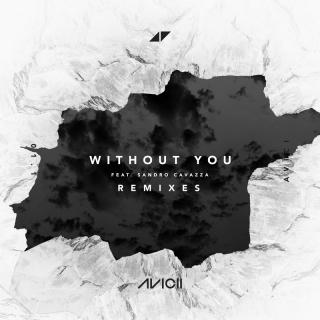 Without You - AviciiAgnesVargas & Lagola