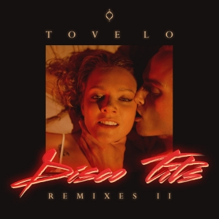 Disco Tits - Tove LoSwae Lee