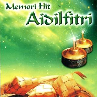 Memori Hit Aidilfitri - Various Artists