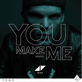 You Make Me - AviciiAgnesVargas & Lagola