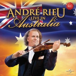 Live In Australia - Andre Rieu