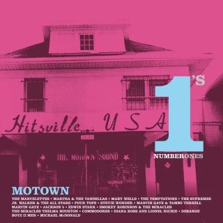 Motown #1's - Various Artists, Various Artists, Various Artists 1