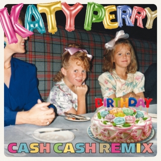 Birthday - Katy Perry