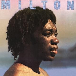Milton - Milton Nascimento