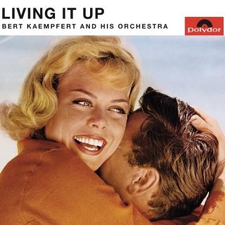 Living It Up - Bert Kaempfert