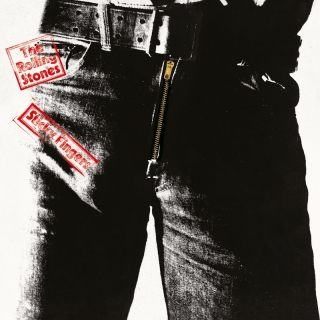 Dead Flowers - The Rolling Stones
