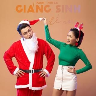 Giáng Sinh Để Nói (Single) - YanbiYến Lê