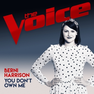 You Don't Own Me - Berni Harrison, Berni Harrison
