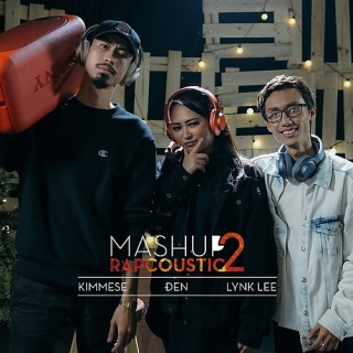 Mashup Rapcoustic 2 (Single) - Lynk Lee, Kimmese, Đen