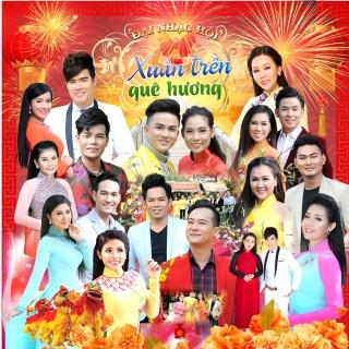 Liên Khúc Xuân Trên Quê Hương - Various Artists