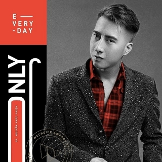 Everyday (Single) - OnlyCLou Hoàng