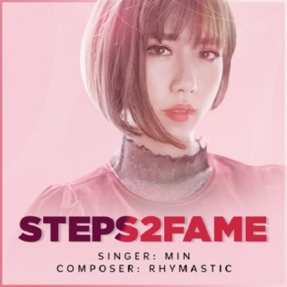 STEPS2FAME (Single) - Min (St.319)